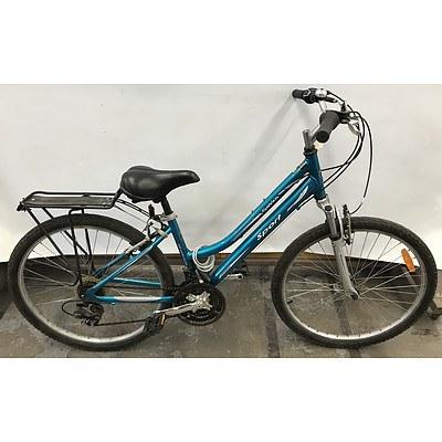 Gekko Sport Mountain Bike
