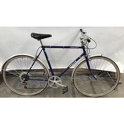 Apollo Commuter Road Bike