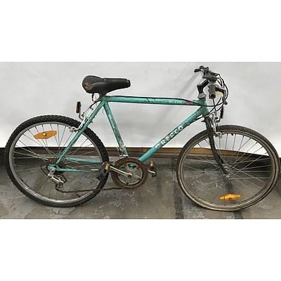 Repco All Terrain Bike and Childrens Bike