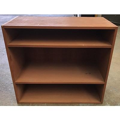 Three Tier Storage Shelf