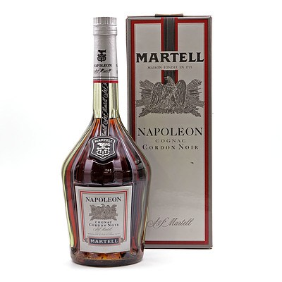 Martell Napoleon Cognac Cordon Noir 700ml