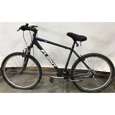 Flight City 4 Mountain Bike