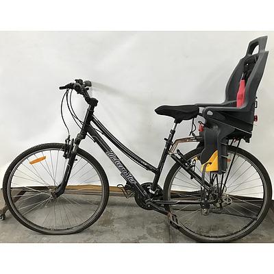 Malvin Star Mountain Bike
