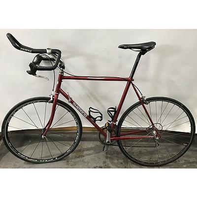 Shimano Road Bike
