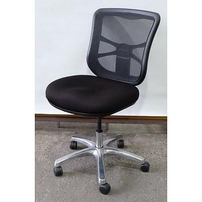 Buro Seating 'Buro Metro' Adjustible Office Chair