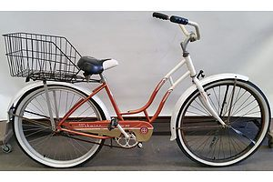 Schwinn Cruiser ss Single Speed Cruiser