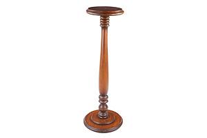 Antique Style Pedestal
