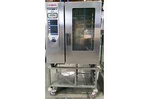 Rational Climaplus 101 Electric  Combi Oven
