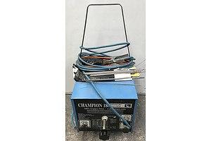 Champion 180 Twin Arc Welder