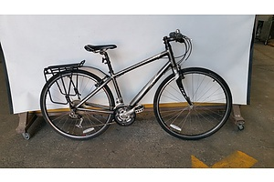 Quick Cannondale 24 Speed Road Bike