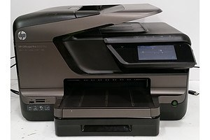 HP Office Jet Pro 8600 Plus Colour Inkjet Printer