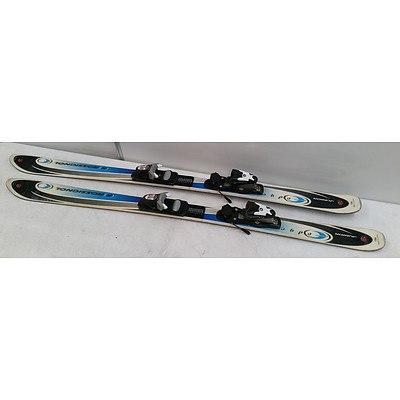 Rossignol Junior Edge 140cm Skis