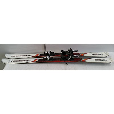 Rossignol B1 Bandit 169cm Skis
