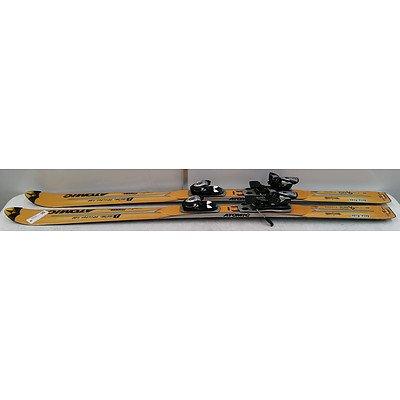 Atomic Betaride 9.22 170cm Skis