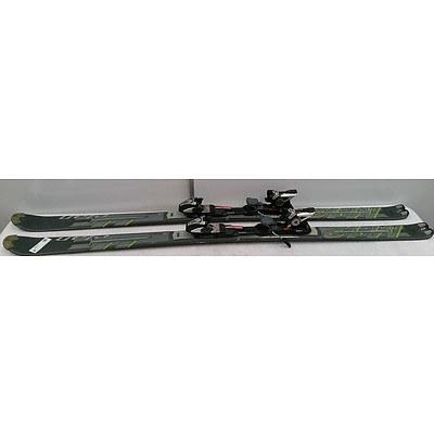 Elan Mantis 176cm Skis
