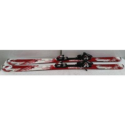K2 Recon Apache 170cm Skis
