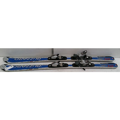 Blizzard Sigma Race SL 145cm Skis