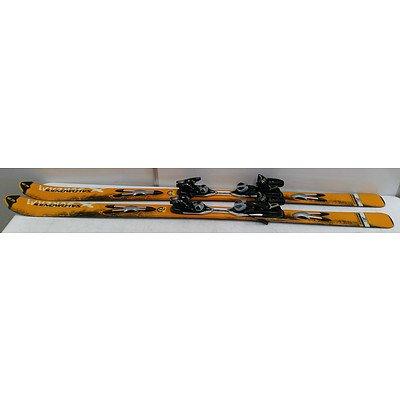 Salomon Xscream 179cm Skis