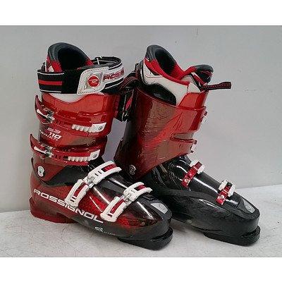 Rossignol Zenith 110 ZS3 Ski Boots
