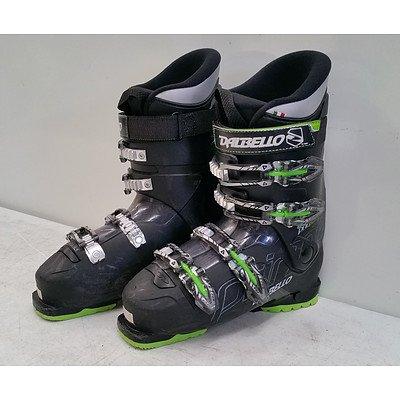 Dalbello 65 Prime Ski Boots