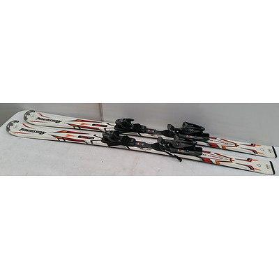 Rossignol Pursuit Junior 156cm Skis