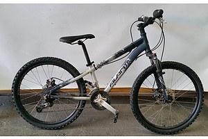 Avanti Black Thunder 21 Speed Mountain Bike