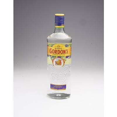 Gordon's London Dry Gin 700ml