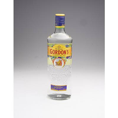 Gordon's London Dry Gin 700ml