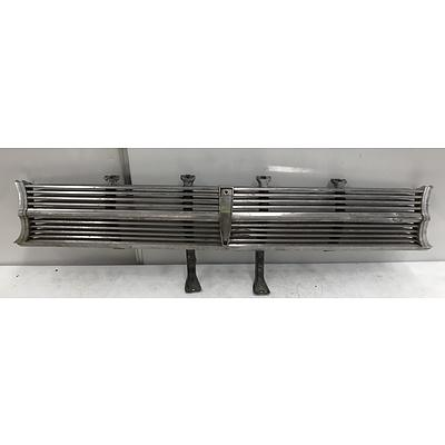 Holden HD Metal Grill