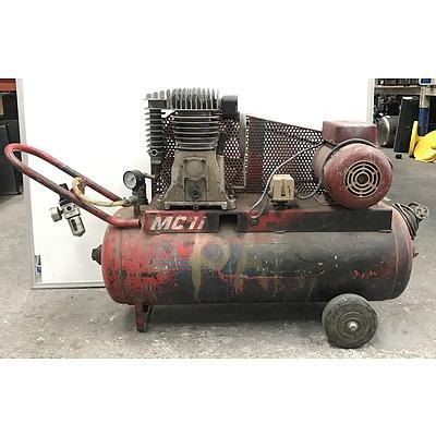 MCII Air Compressor