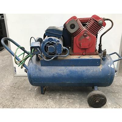Clisby Air Compressor