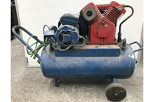 Clisby Air Compressor