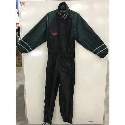 Dririder Hurricane Waterproof Motorcycle Suit