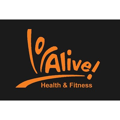 Alive! Health & Fitness 6 Month Gym Membership