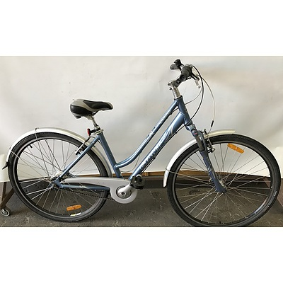 Giant Cypress City Ladies Bike