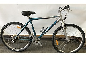 Specialized Hard Rock Mountain Bike