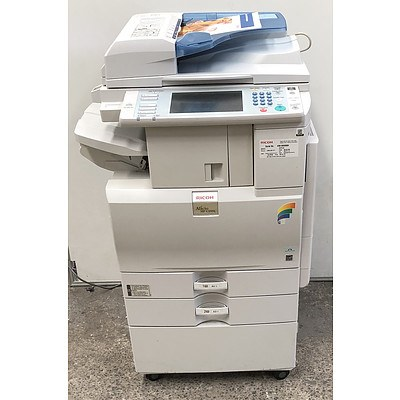 Ricoh Aficio MP C2551 Colour Multi-Function Laser Printer