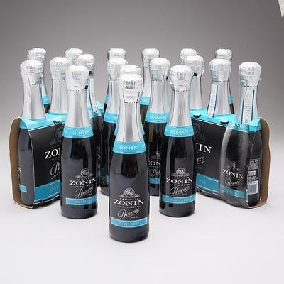 Famiglia Zonin Proseco 18 x 187ml Bottles