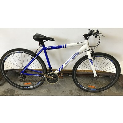Southern Star Citi Road Bike