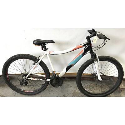 Crest Summit D2750 Mountain Bike