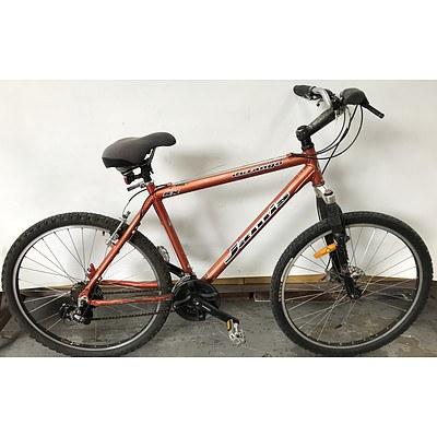 Jamis Durango SX MOuntain Bike