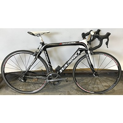 Diamane Basso Road Racing Bike