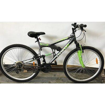 Everest D29X Mountain Bike