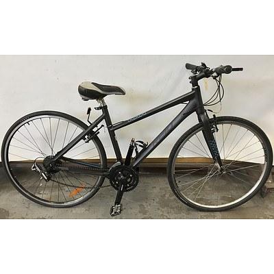 Reid Urban X1 Bike