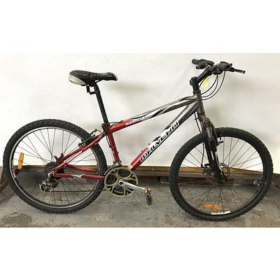 Malvern Star Instinct Mountain Bike