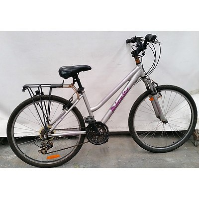 Malvernstar Storm 24 Speed Mountain Bike