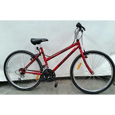 Kent Sunbeam 18 Speed Mountain Bike