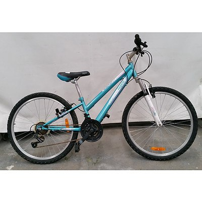 Repco Haven 18 Speed Mountain Bike