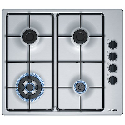 Bosch 60cm Natural Gas Cooktop - Brand New - RRP $750.00