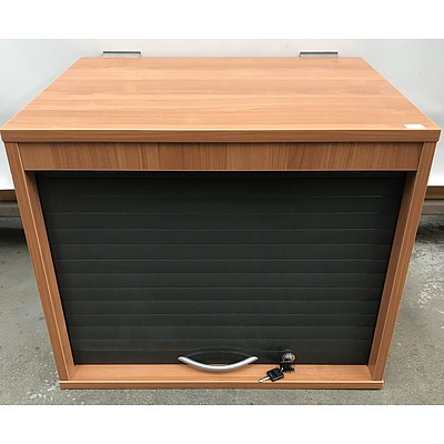 Lockable Storage Cabinet
